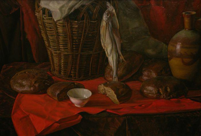 Пять хлебов