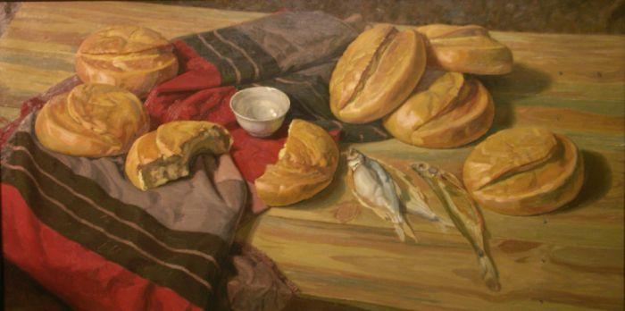 Семь хлебов