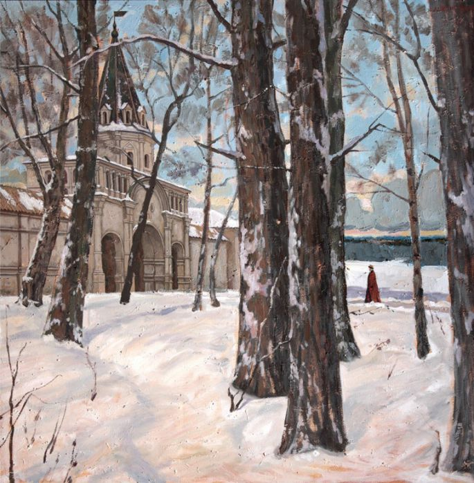 Old Izmailovo